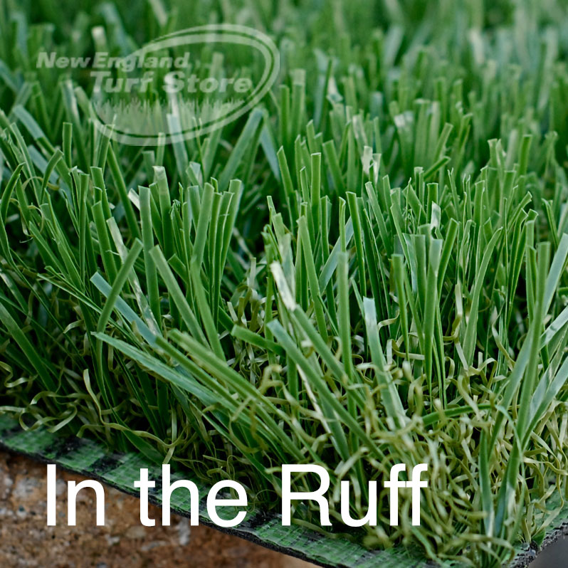Product image of our In the Ruff turf for Golf applications