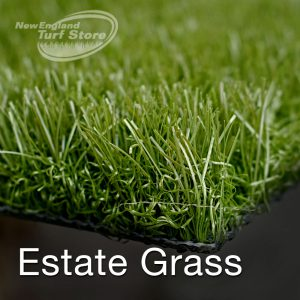 Estate Grass line of synthetic turf for your landscape