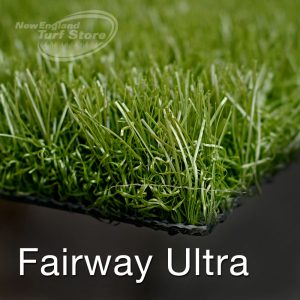 Product Image of Our Fairway Ultra synthetic turf for golf