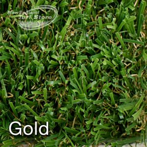 Our Turfmaster Gold has the most realistic look in the industry
