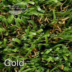 Turf Master Gold is our lushest and most dense landscape offering