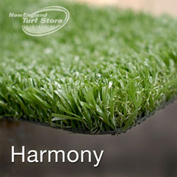 Our Harmony synthetic turf