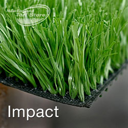 Our Impact line of field turf