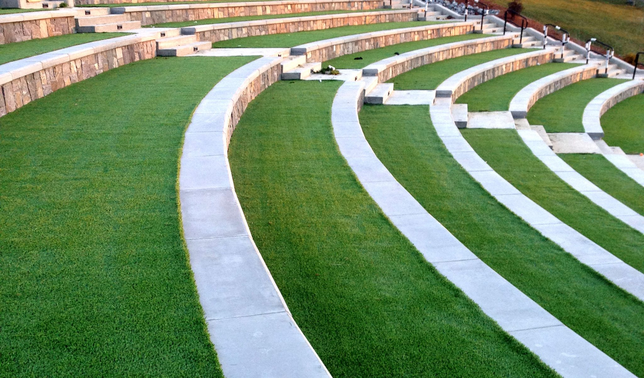 Artificial Grass for Landscape & Leisure