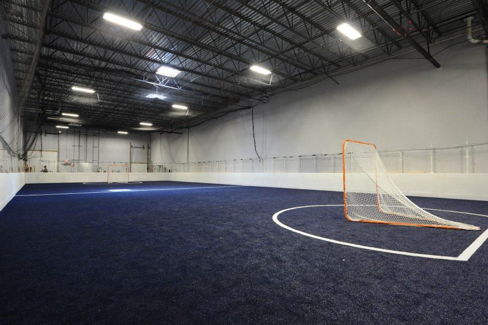 Hawk's Lacrosse