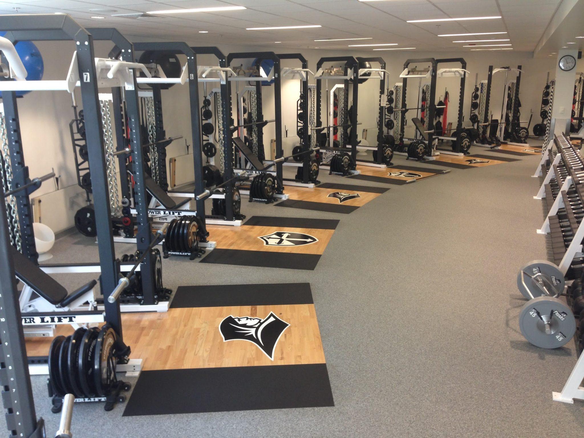 Providence College Platforms 2