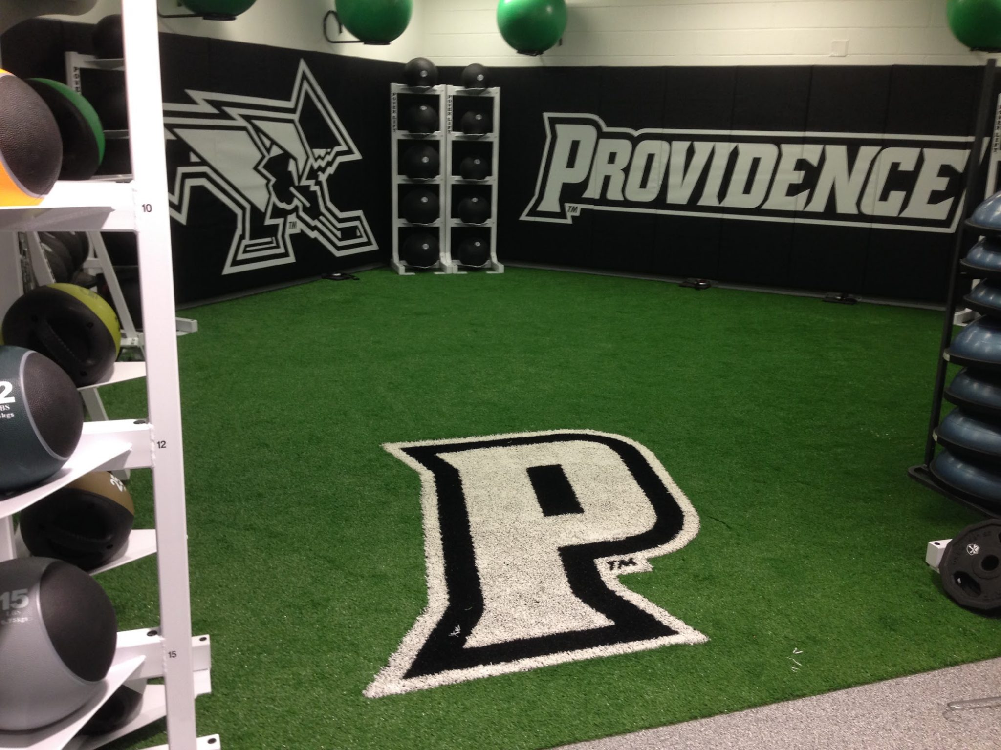 Providence College