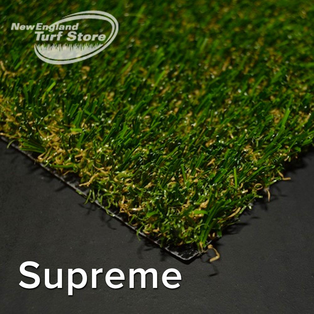 Supreme Landscaping & Leisure Turf