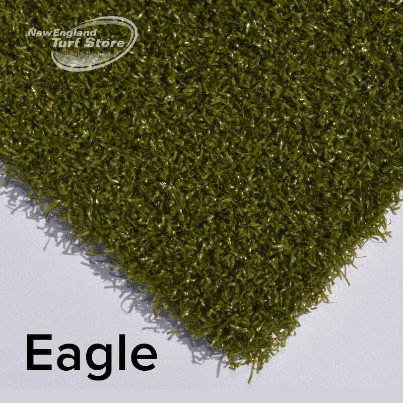 Eagle turf for backyard putting greens
