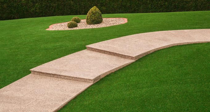artificial lawn, artificial grass, artificial lawn maintenance