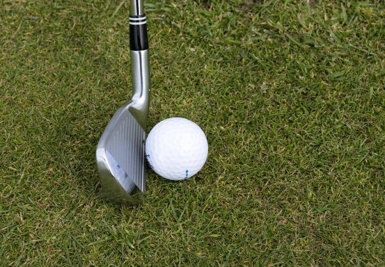 home golf course