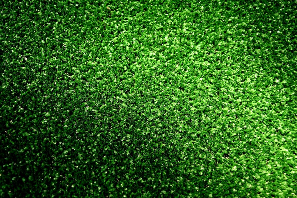how to install artificial turf